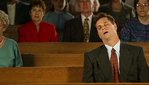 man-sleeping-in-church