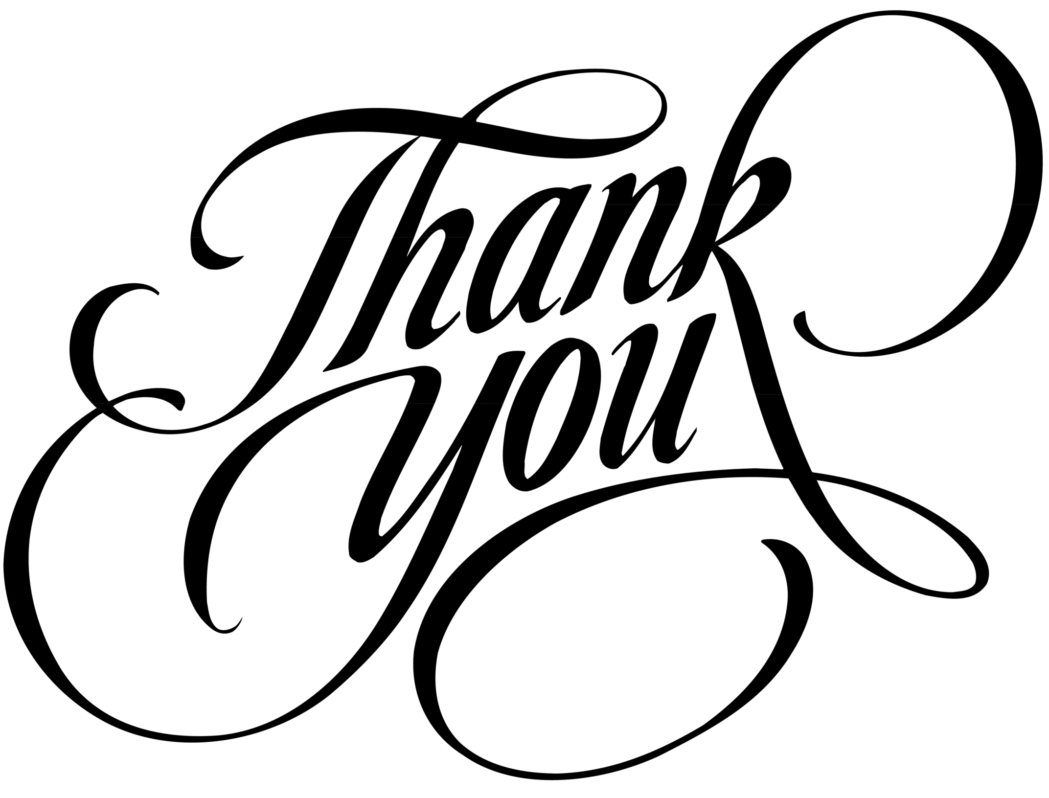 thank you for allowing me to minister in your church angelcasiano com rh angelcasiano com Thank You Appreciation Clip Art We Thank You Clip Art