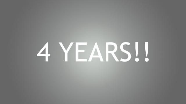 4-years