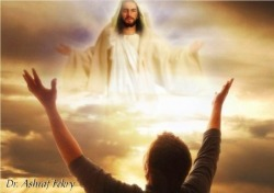 Praising Jesus