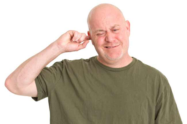 itchy-ear