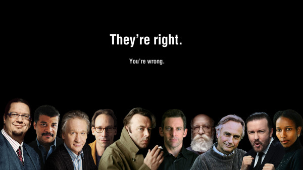 Atheists-right