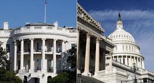 White House, Sen, House