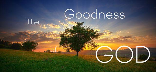 GoodnessOfGod